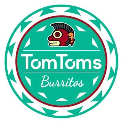 Tomtoms Burrito Bar